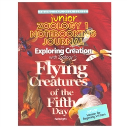 Flying-Creatures-Notebook-Jr