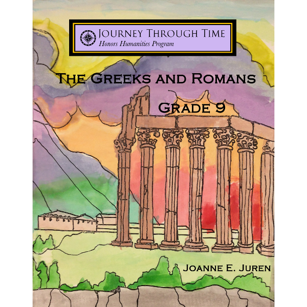 greco roman and judeo christian essay Human cultural identity words:  the judeo-christian culture is one of holy relics,  greco-roman judeo-christian.